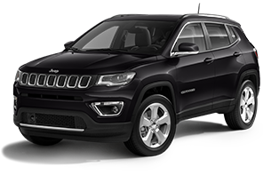 Jeep® Compass noir